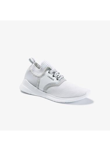 Lacoste Erkek Lt Sense 120 1 Sma Sneakers 739SMA0038.14X Beyaz